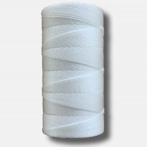 Picture of Twine | Nylon (PA) | 210/27 (1,1mm Ø) | 500g spool | white