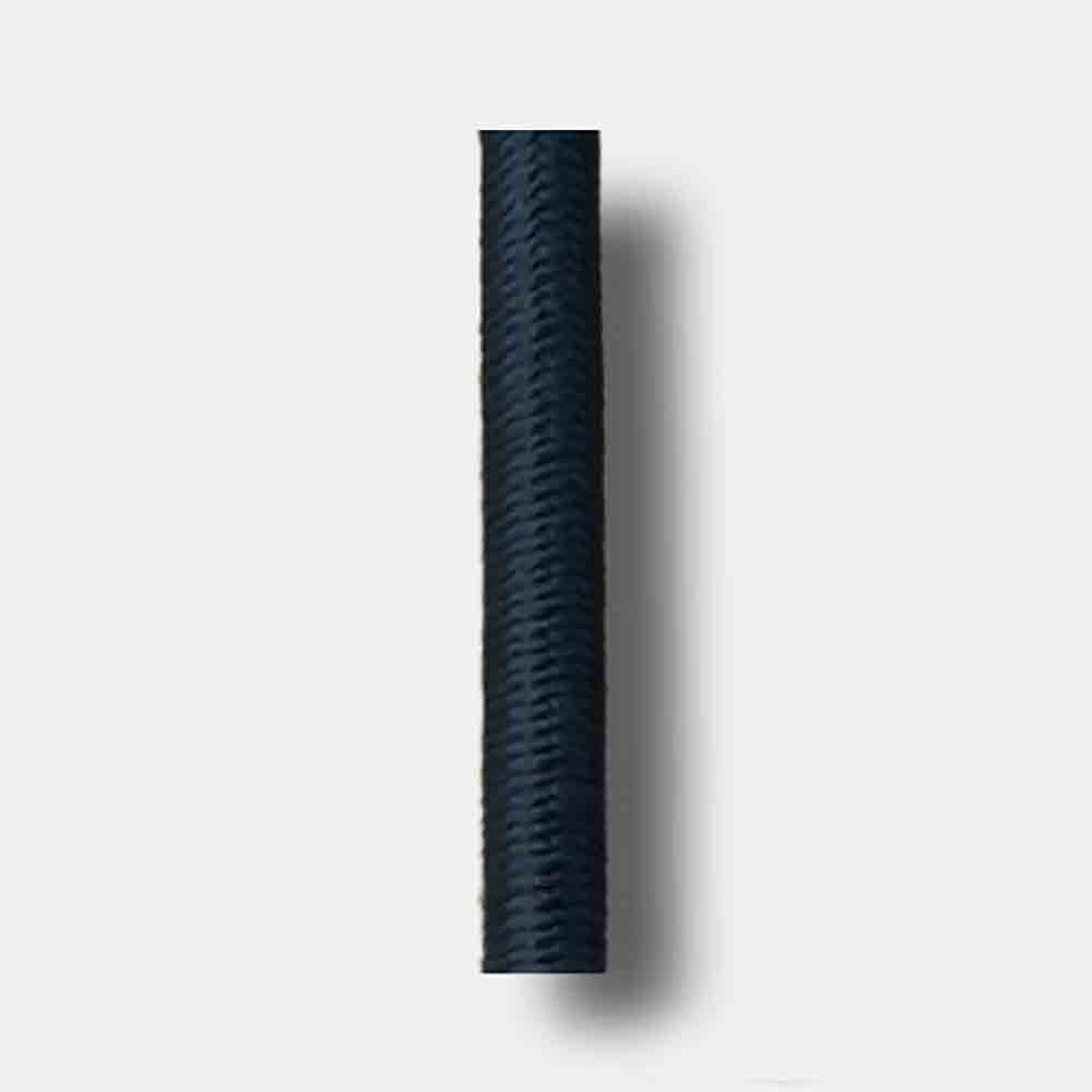 Gummiseil elastisch 3 mm Durchmesser 10 m