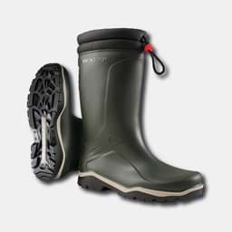 Picture of Dunlop Blizzard winter boots | olive green