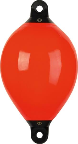 Picture of Marker buoy | double eye | B51 | red