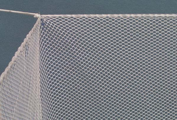 Picture of Cage net | size 2,50m x 2,50m, approx. 1,25m depth