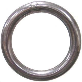 Picture of Ring | 19 mm thickness | 90 mm inner diameter | stainless AISI 316