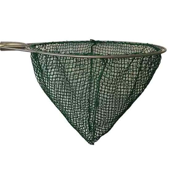 Picture of Dip net | fully assembled | round | diameter 50cm | mesh size 10mm​