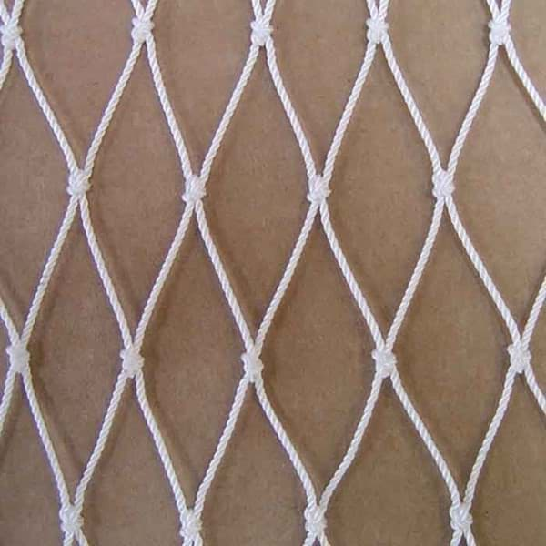 "Picture of Netting | 100mm mesh size (HM) | ""Trawl Twist"" 