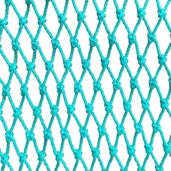 Picture of Shrimp netting | 11mm mesh size (HM) | impregnated | Nylon (PA) | length 2002 meshes x depth 199,5 meshes | green