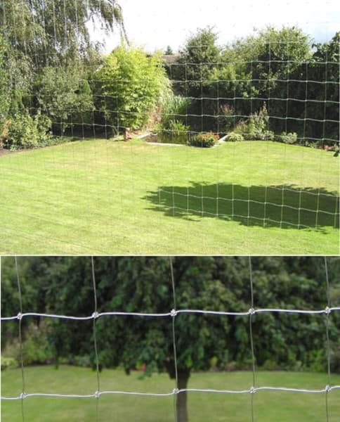 Picture of Cat protection net | Nylon (PA) | width 2,5m