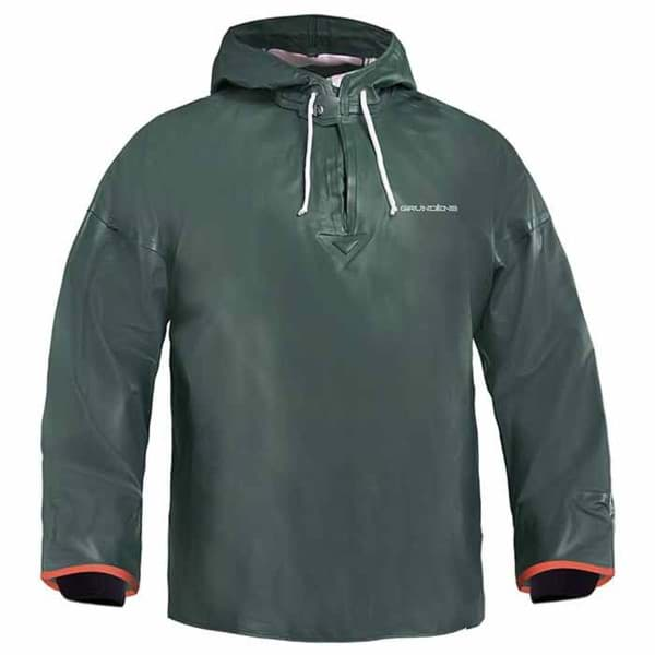 Picture of Grundens Anorak Brigg 34 | green