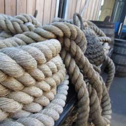 Picture for category Rope works