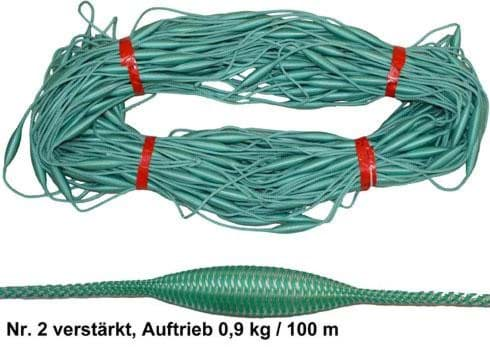 Picture of Float line no. 2 | buoyancy 0,9kg per 100m | 1000m per bundle